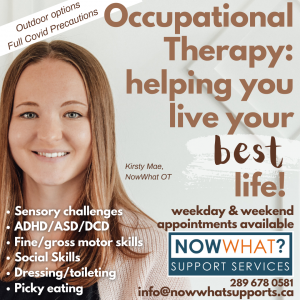 Read more about the article Is Occupational Therapy for you?
