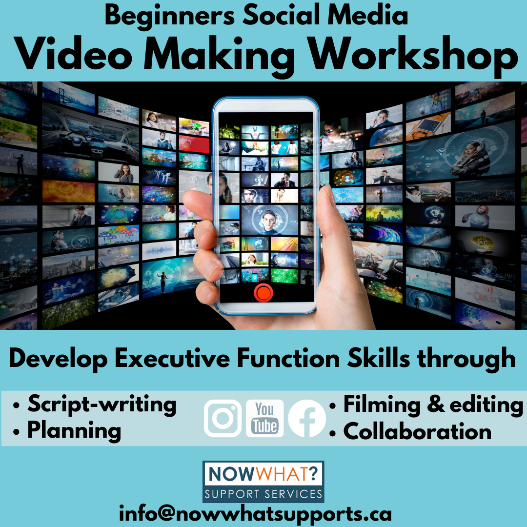 Read more about the article Video Making Workshop