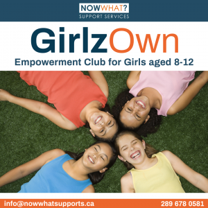 Read more about the article GirlzOwn Empowerment Club